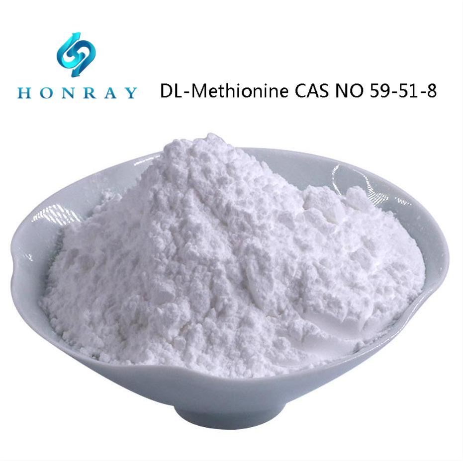 Name:DL-Methionine<br> CAS NO. : 59-51-8
