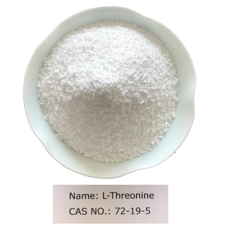 L-Threonine CAS NO 72-19-5 for Food Grade (FCC/AJI/USP) Featured Image