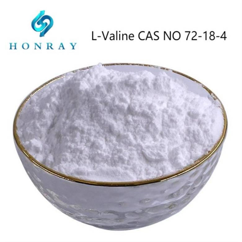 Name:L-Valine <br>CAS NO. : 72-18-4
