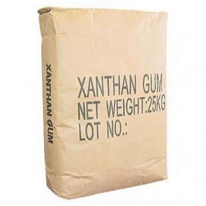 Xanthan Gum CAS NO 11138-66-2 For Feed Grade