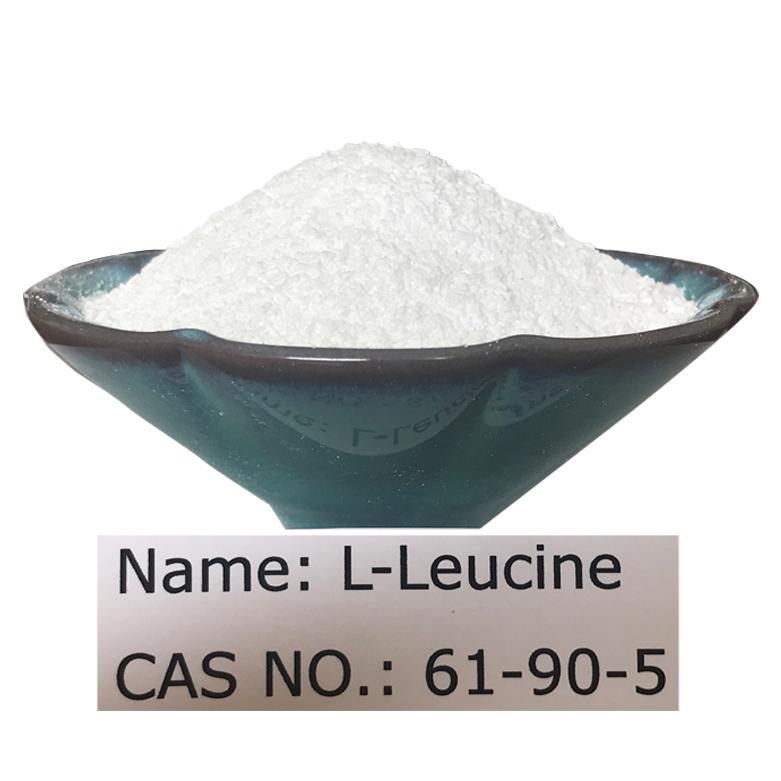 Name: L-Leucine