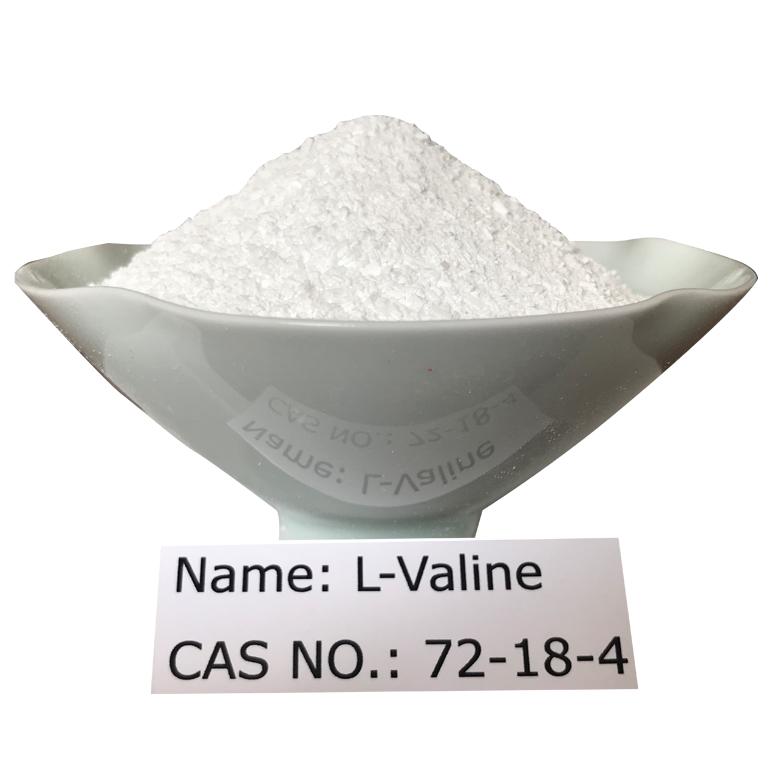 Name: L-Valine